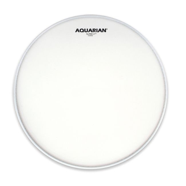 "Aquarian 13"" Texture Coated Head"