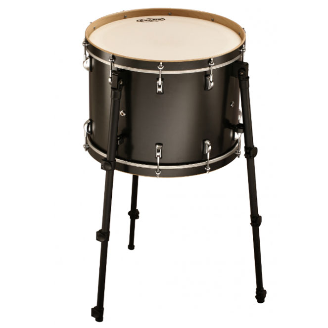 "Black Swamp 22"" (Diameter) x 14"" (Deep) Multi-Bass Drum"