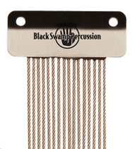 """Black Swamp 14"""" Standard Stainless Steel Cable"""