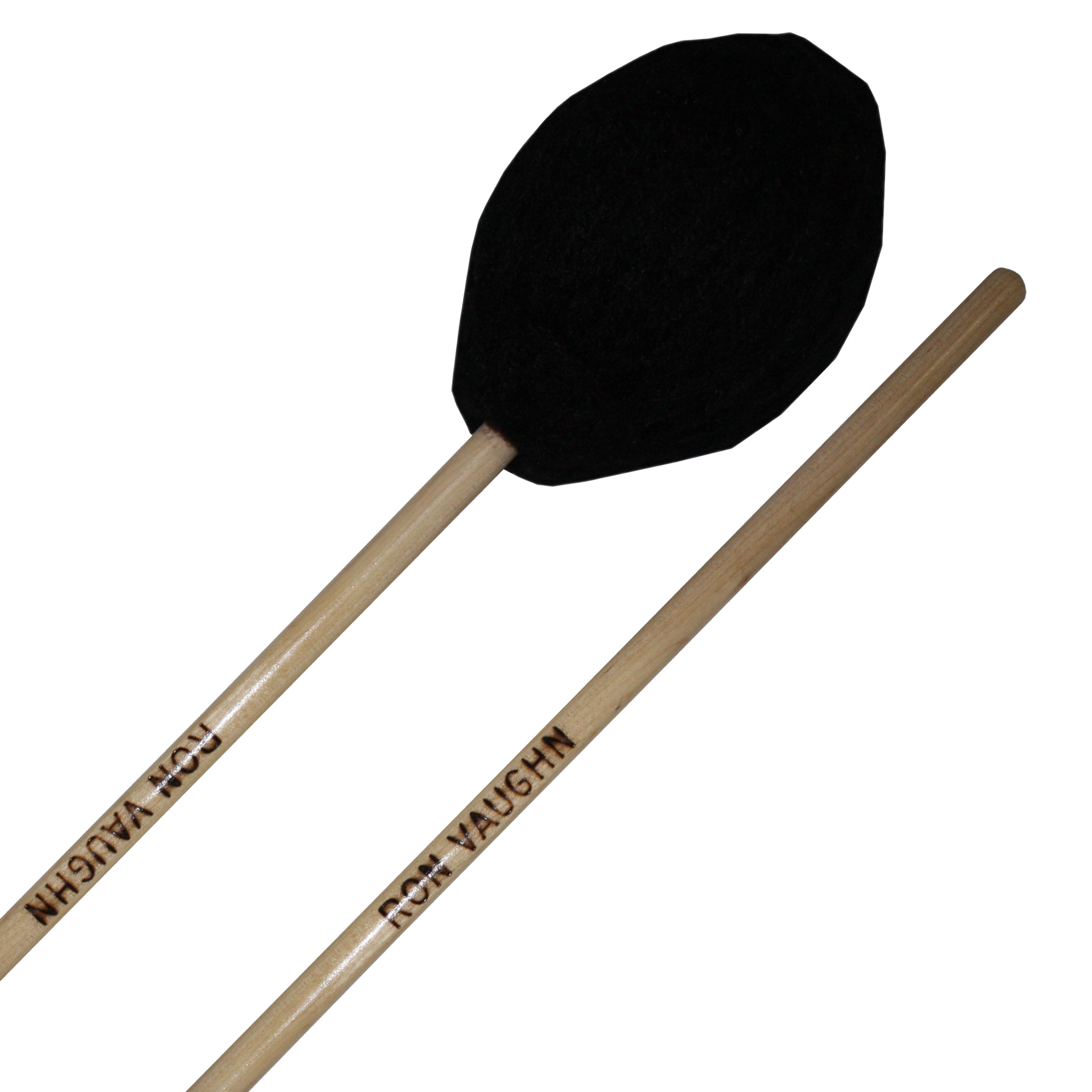 Ron Vaughn Large Log Drum Mallets