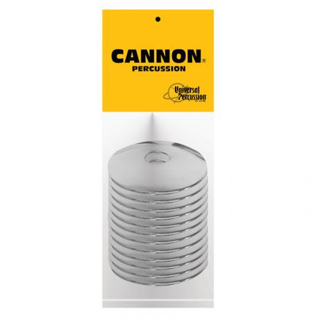 Cannon Cymbal Cup Washer - 12 pack