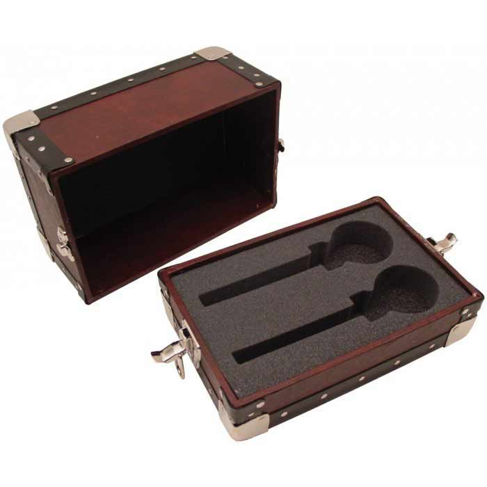 Epstein Castanet Machine Carrying Case