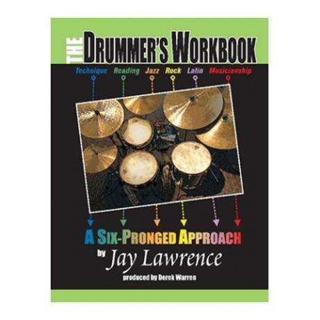 The Drummer's Workbook by Jay Lawrence