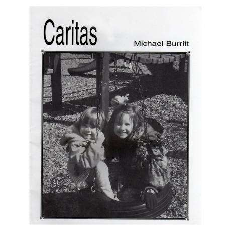 Caritas by Michael Burritt