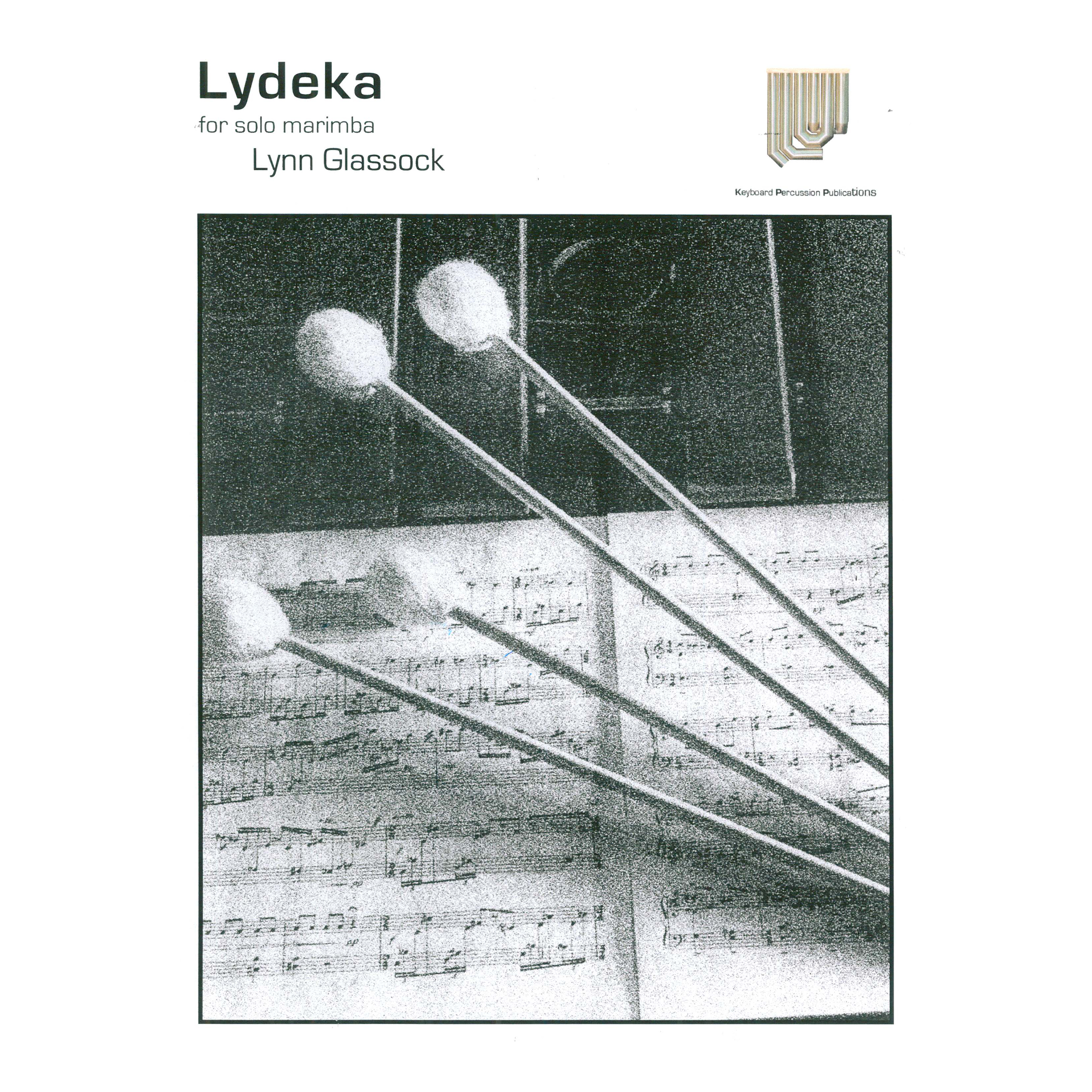 Lydeka by Lynn Glassock