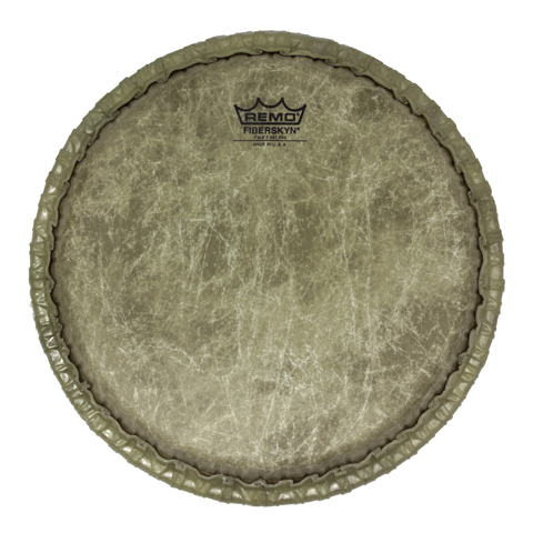 "Remo 11"" Tucked Fiberskyn Conga Drum Head"