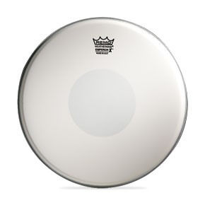 "Remo 12"" Emperor X Coated Drum Head"