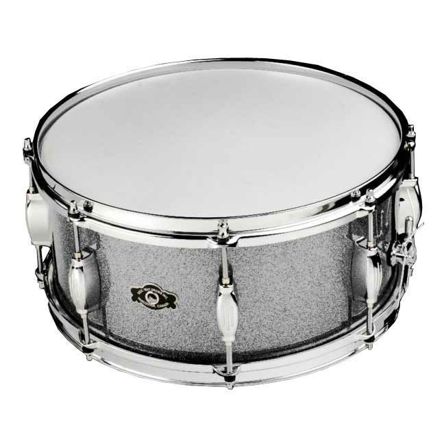 "George Way 6.5"" x 14"" Studio Concert Snare Drum"