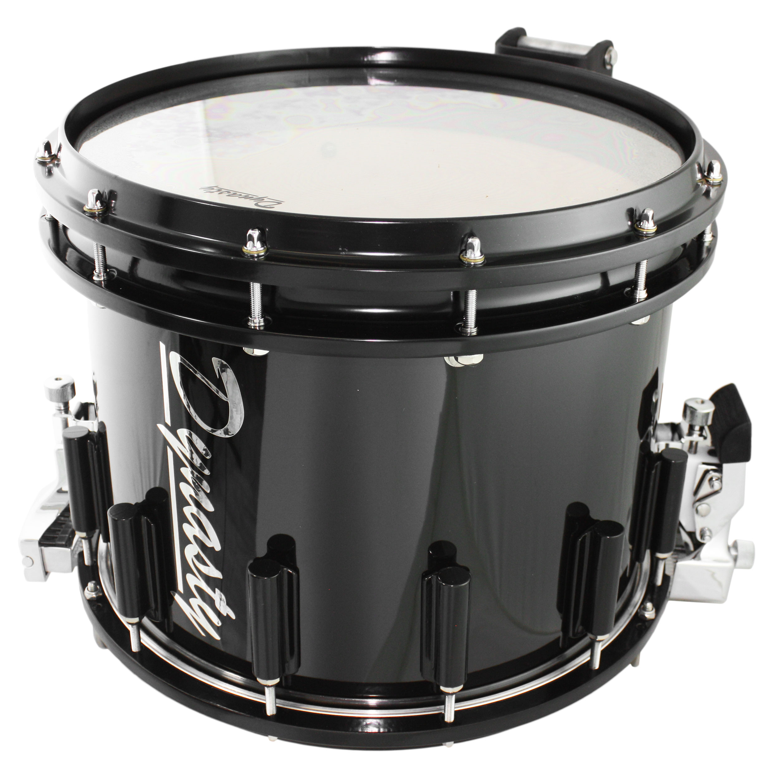 dynasty 14 x 12 dfx marching snare drum ms xd14