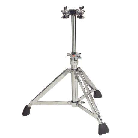 Gibraltar 9813DP Tripod Double Tom Stand