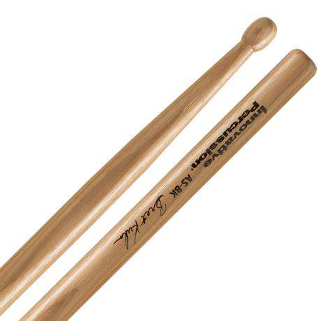 Innovative Percussion AS-BK Bret Kuhn Arena Series Indoor Signature Marching Snare Sticks