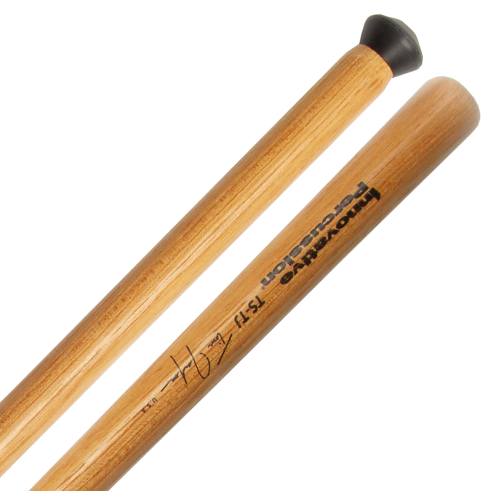 Innovative Percussion TS-TJ Tim Jackson #1 Signature Marching Tenor Sticks
