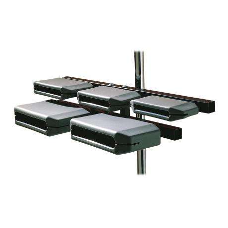 LP Granite Block Set with Universal Mount