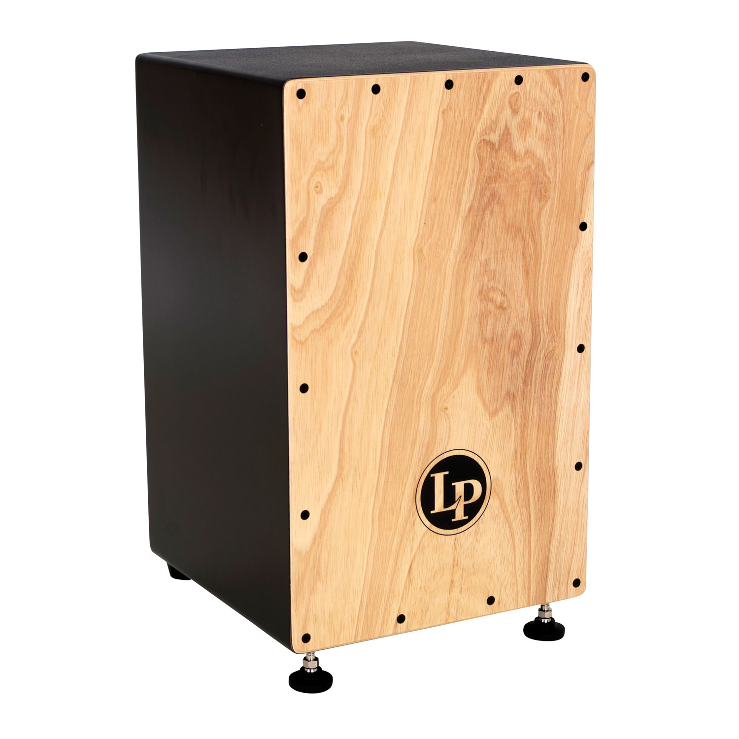 LP Cajon With Takean Tong Wood Surface