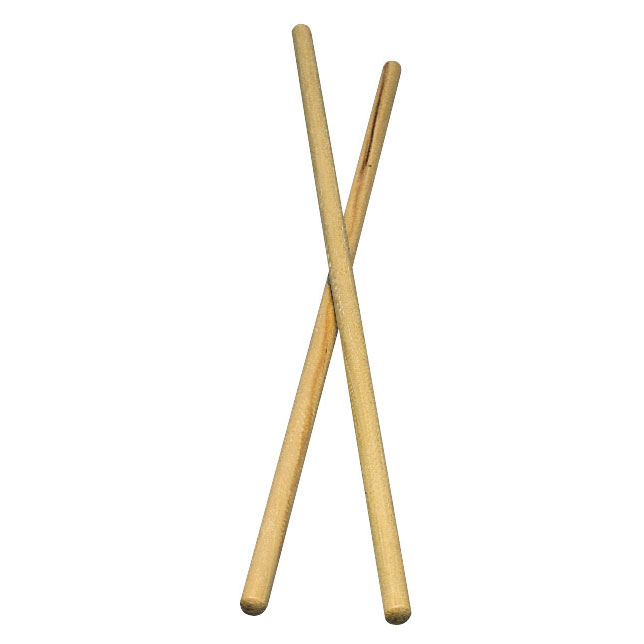 "LP 5/16"" Hickory Timbale Sticks (12 Pairs)"