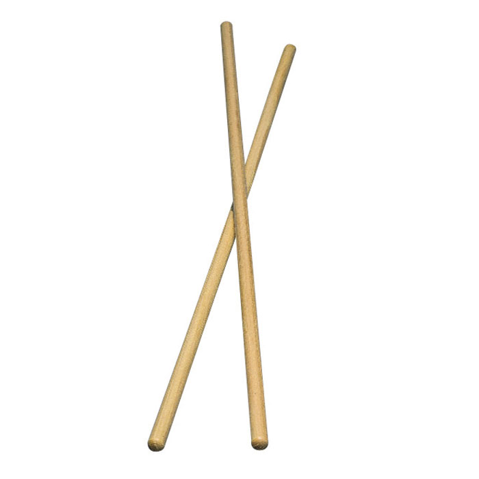 "LP 3/8"" Hickory Timbale Sticks - 6 Pairs"
