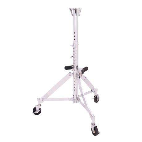 LP Slide Mount Double Conga Stand