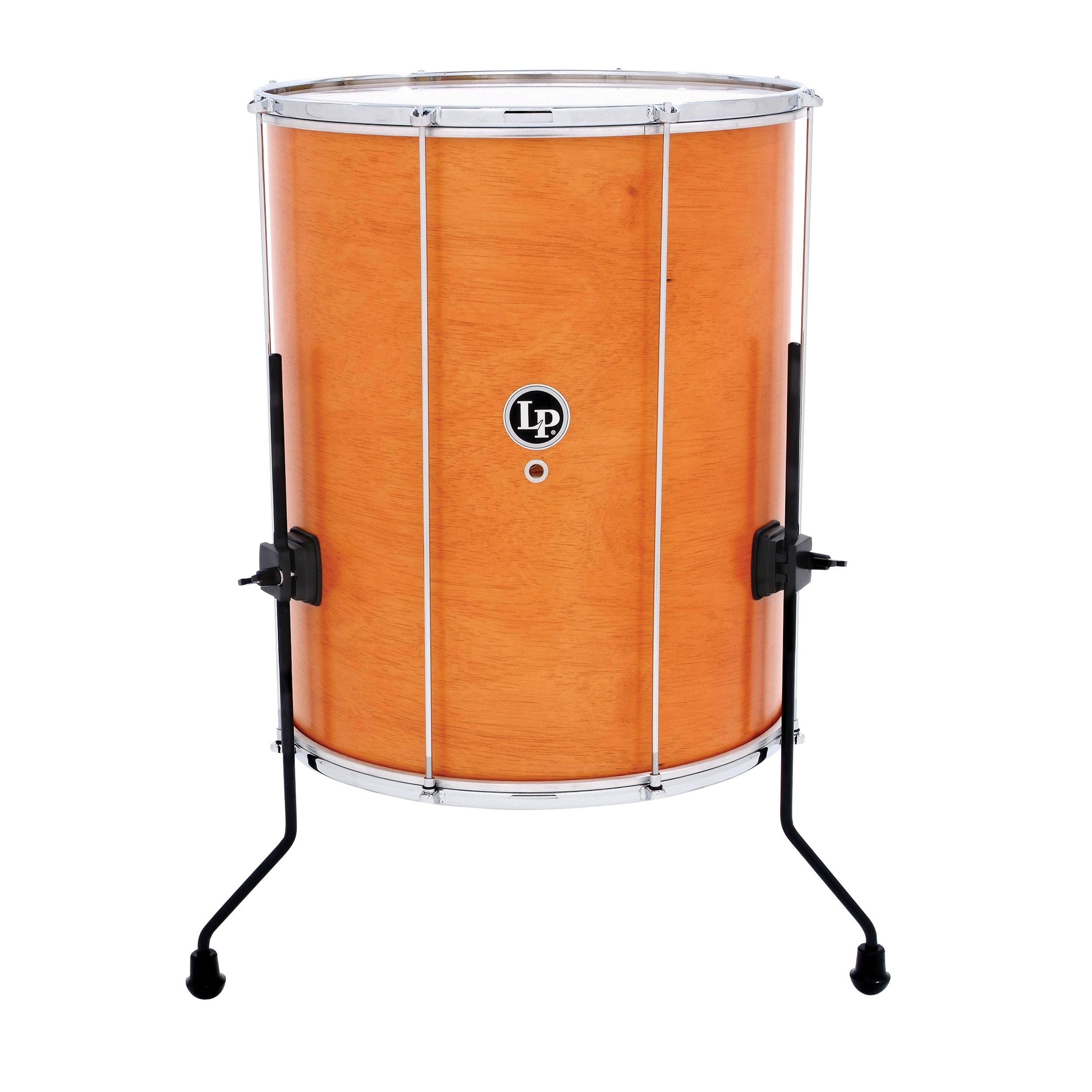 "LP 18"" Rio Wood Surdo With Legs"