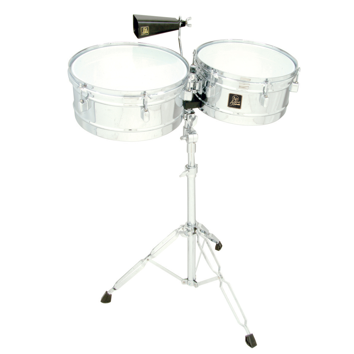 "LP 13/14"" Aspire Timbales"