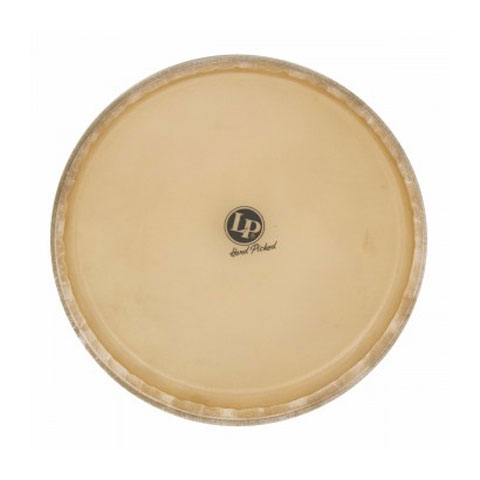 "LP 4.5"" Mini Rawhide Conga Drum Head"