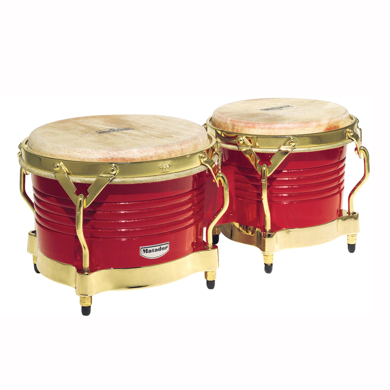 LP Matador Wood Bongos