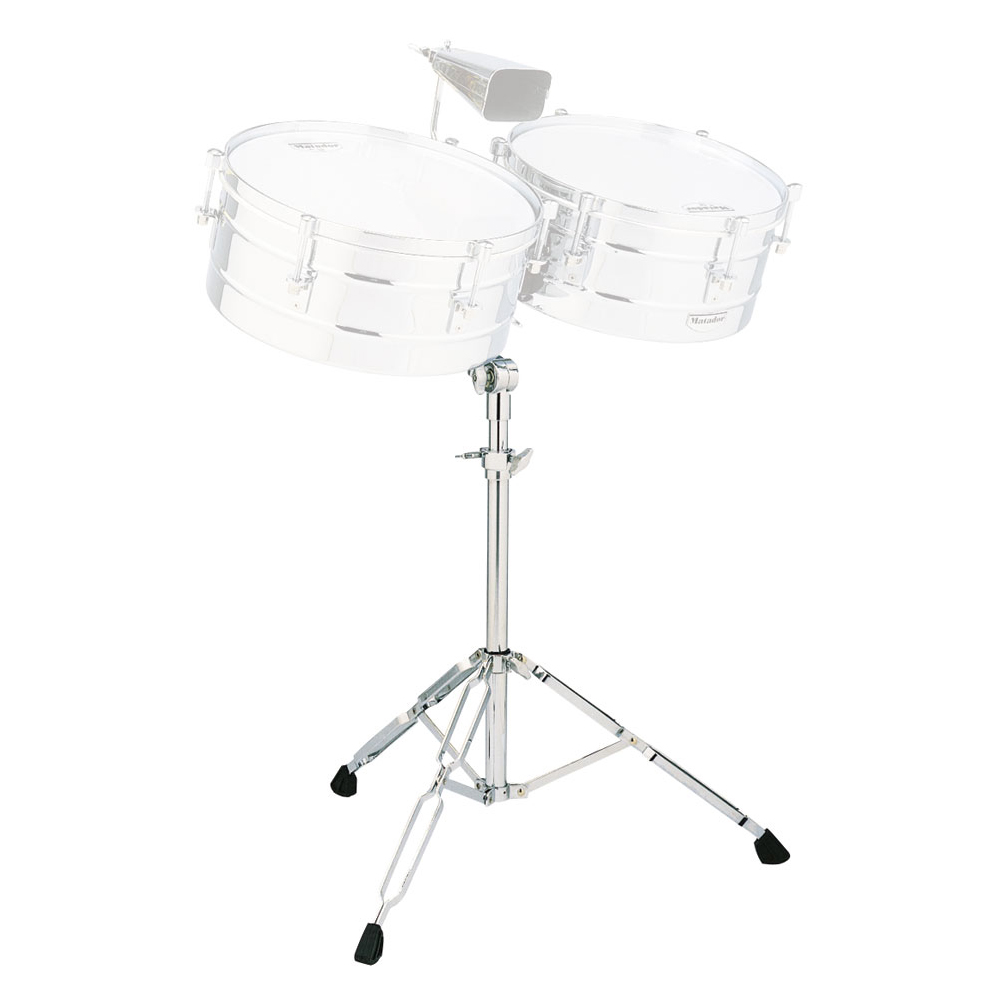 LP Post-2009 Matador Timbale Stand
