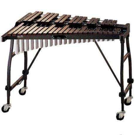 Musser Student Elite Series 3.0 Octave Height Adjustable Kelon Xylophone
