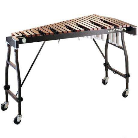 Musser Pro-Portable Series 3.5 Octave Rosewood Xylophone