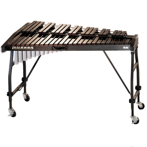 Musser Pro-Portable Series 3.5 Octave Kelon Xylophone