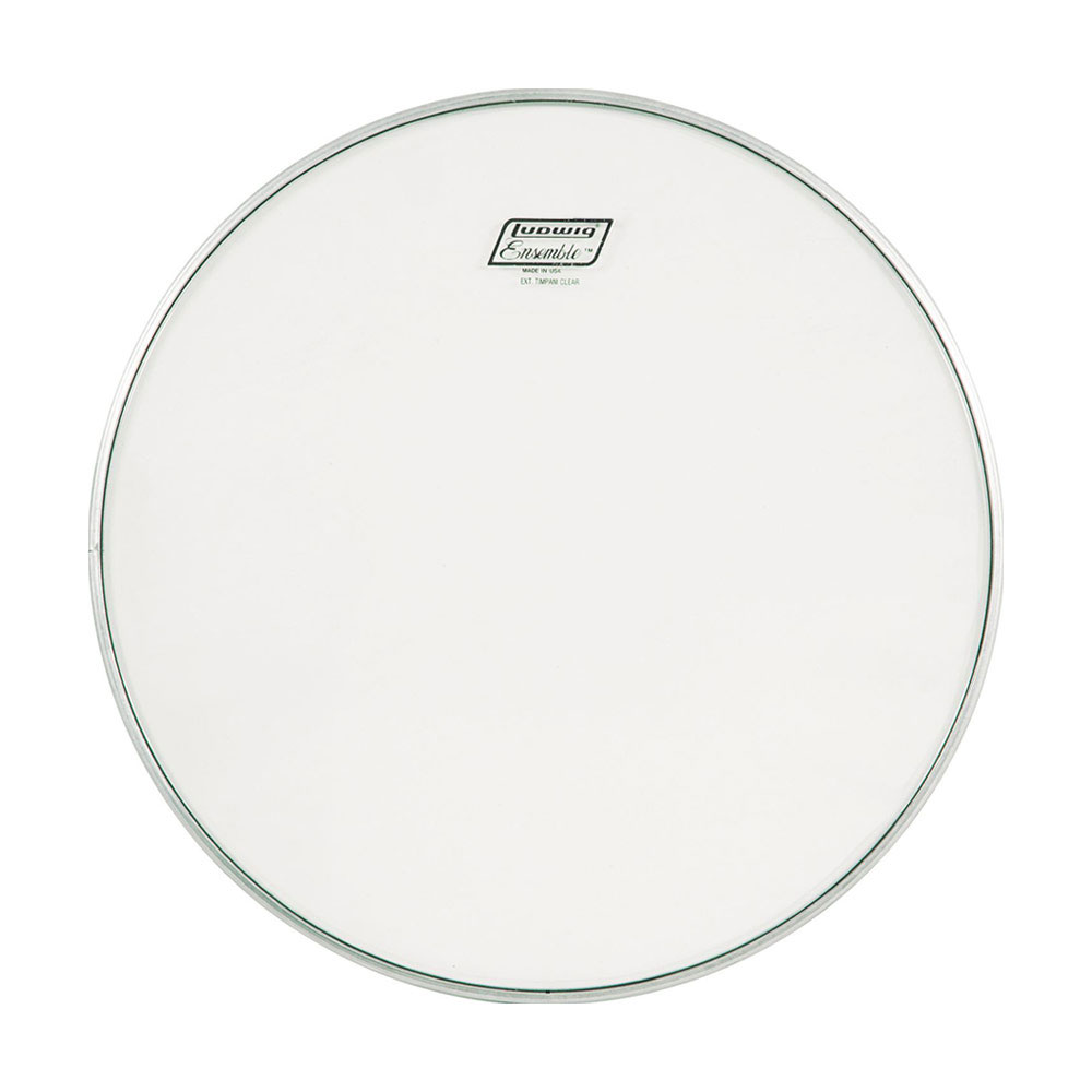 "Ludwig 22"" White Extended Collar Timpani Head"