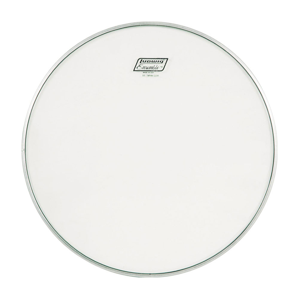 "Ludwig 25"" White Extended Collar Timpani Head"