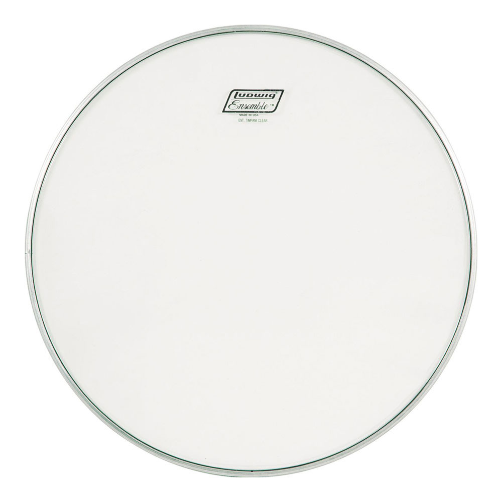 "Ludwig 28"" White Extended Collar Timpani Head"