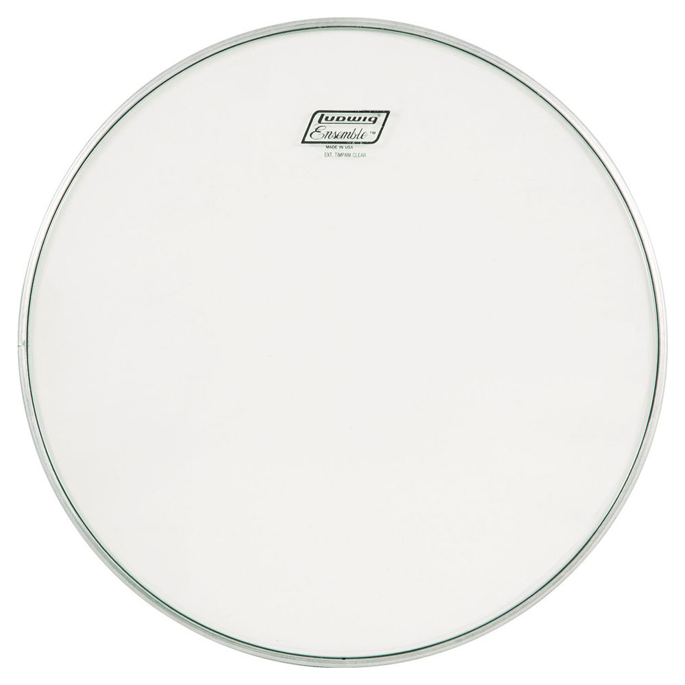 "Ludwig 31"" White Extended Collar Timpani Head"