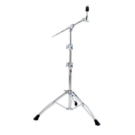 Ludwig LAP37BCS Atlas Pro Double-Braced Boom Cymbal Stand