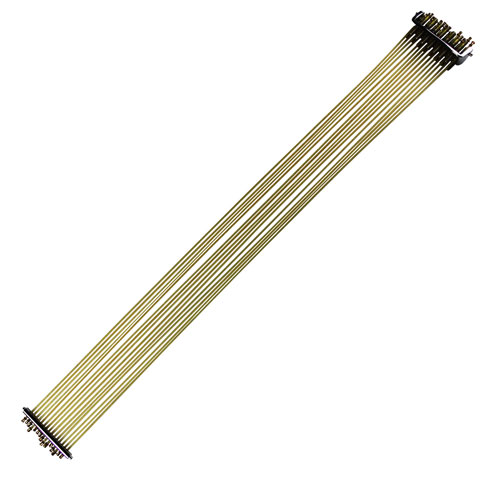 """Ludwig 14"""" 12-Strand Marching Snare Drum Wires"""