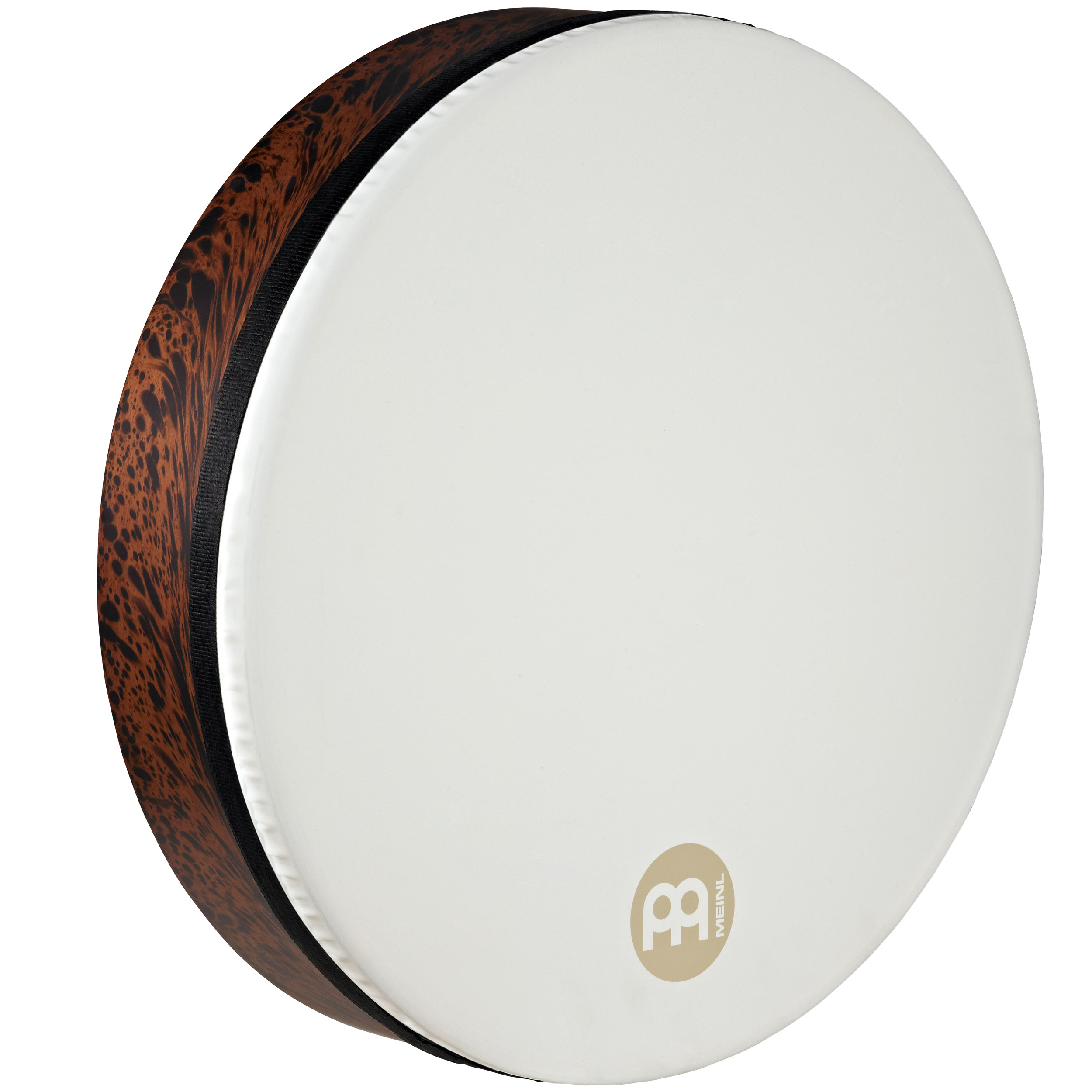 "Meinl 18"" Deep Shell Tar with True Feel Synthetic Head"