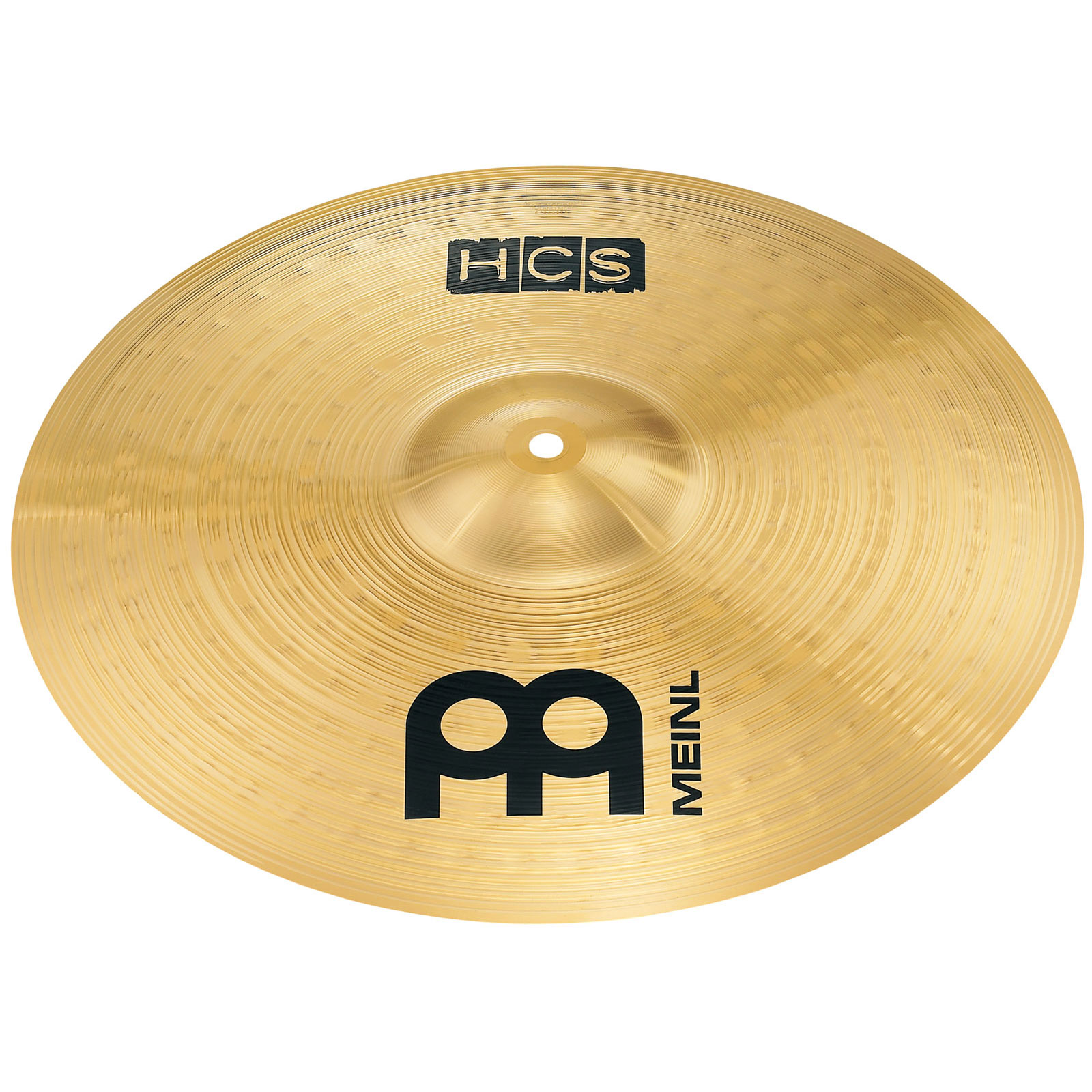 "Meinl 18"" HCS Crash Cymbal"