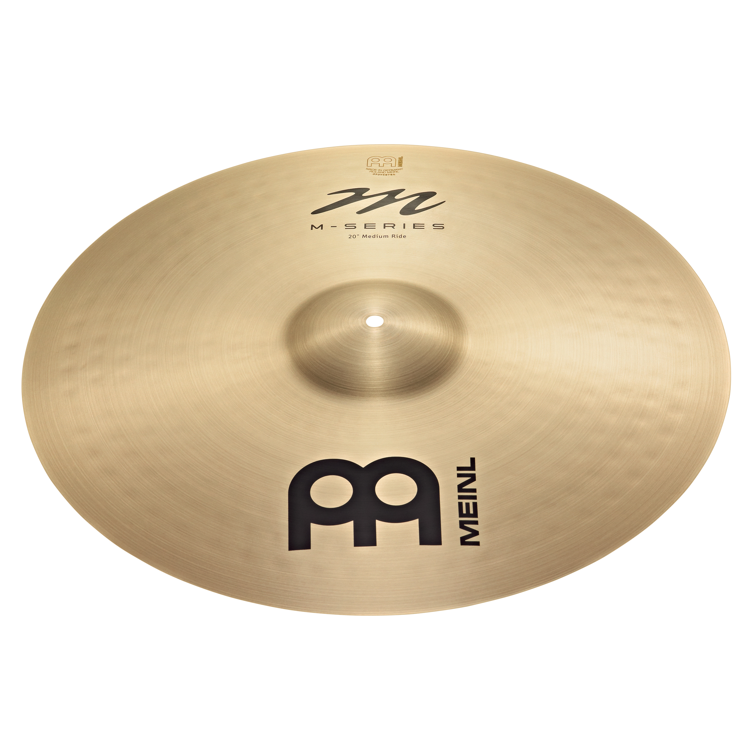 "Meinl 20"" M Series Medium Ride Cymbal"