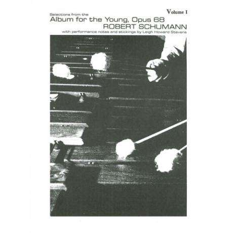 Album for the Young I by Schumann arr. Leigh Howard Stevens