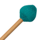 Mike Balter Super Vibe Series Medium Soft Vibraphone Mallets with Rattan Handles