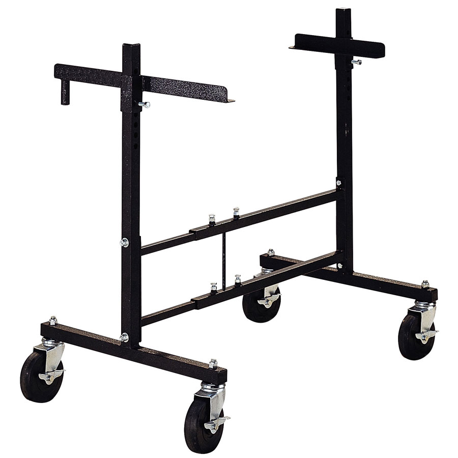 bell carts rolling bell stands lone star percussion. Black Bedroom Furniture Sets. Home Design Ideas