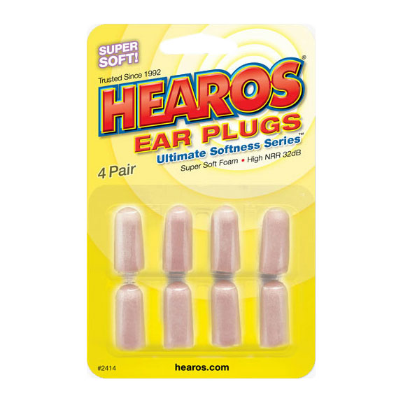 hearos disposable foam ear. Black Bedroom Furniture Sets. Home Design Ideas