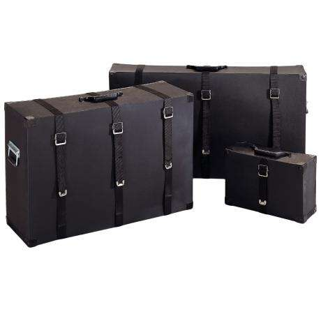 Musser Set of 3 Fiber Cases for M-48/M-48S Vibraphone