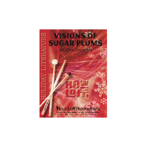 Visions of Sugar Plums arr. Crockarell