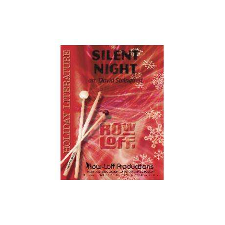 Silent Night arr. Steinquest
