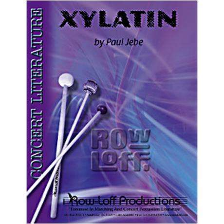 Xylatin by Paul Jebe