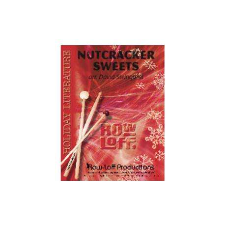 Nutcracker Sweets arr. David Steinquest