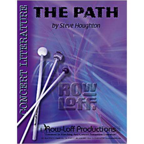 The Path by Steve Houghton