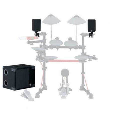 Yamaha 100 Watt Electronic Drum Monitor System