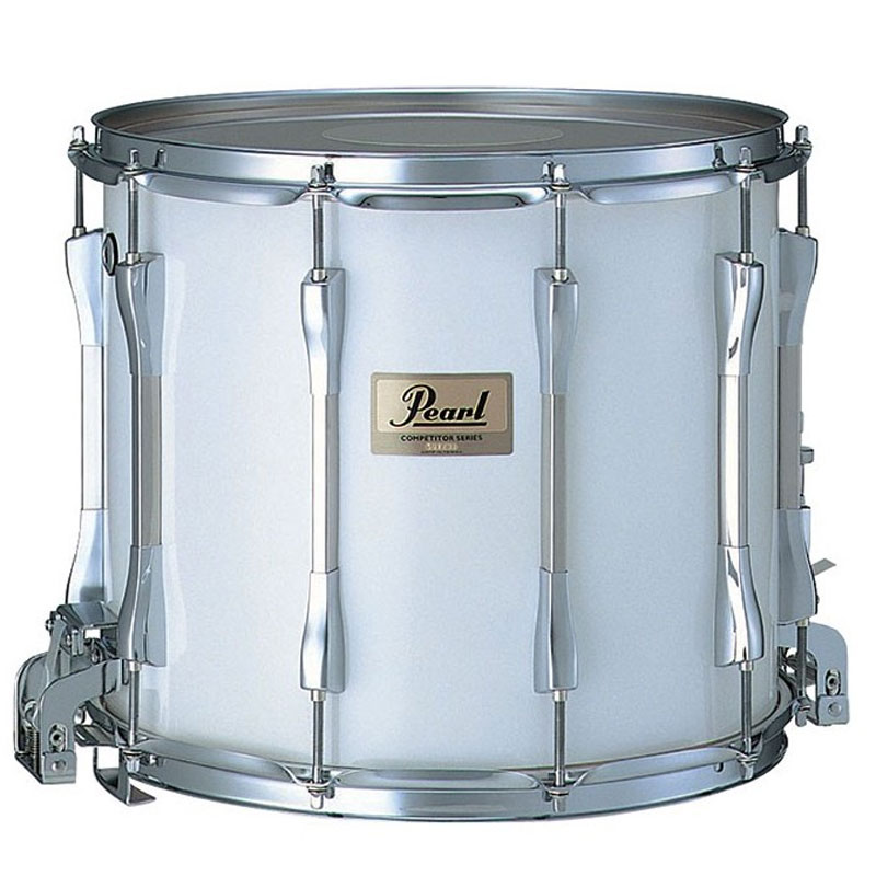"Pearl 13"" (Diameter) x 9"" (Deep) Competitor Marching Snare Drum"